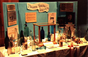 Bytown Bottle Seekers Show - April '93 - Click for enlargement.